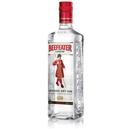 Beefeater 40 London Dry Getränkeservice Staad